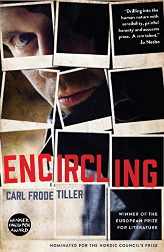 Encircling: Book 1 of The Encircling