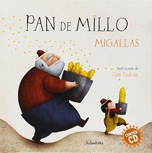 Pan de millo (Fóra de colección) por Carlos Yus