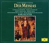 Handel:Messiah Complete [Import allemand]