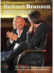 Richard Branson Unplugged