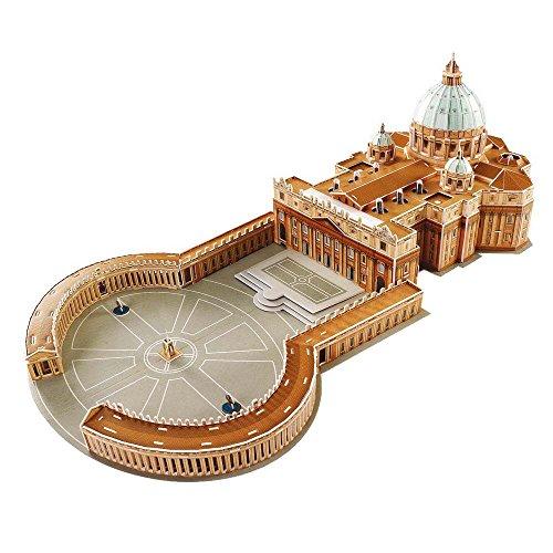 small foot company 8920 - 3D Basilica di San Pietro