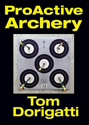 proactive-archery-english-edition