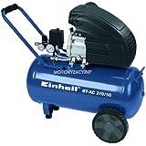 Einhell 4010370 BT-AC 270/50 Compressore