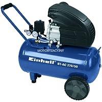 Einhell 4010370 BT-AC 270/50 Compressore, 1.8 kW, 50