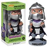 Teenage Mutant Ninja Turtles-Shredder