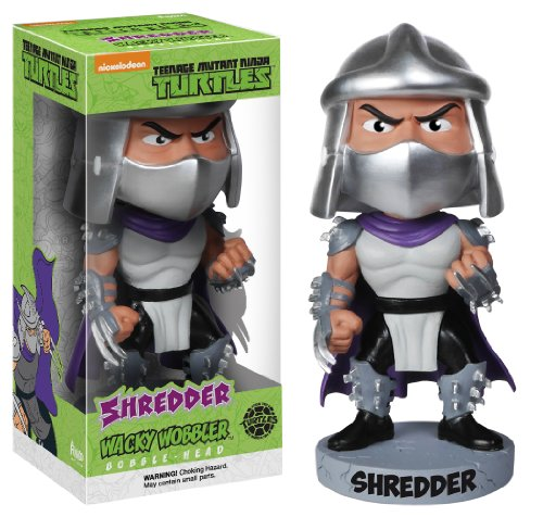 Turtles Shredder (Ninja Turtles Pop)