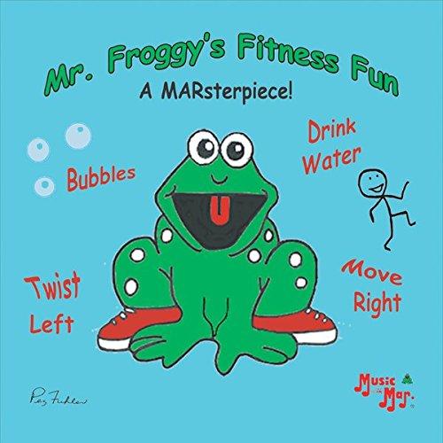 Mr.Froggy's Fitness Fun