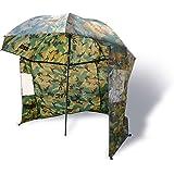 Zebco Nylon-Storm Umbrellas/Tents/Chairs - Camouflage, 2.20 m