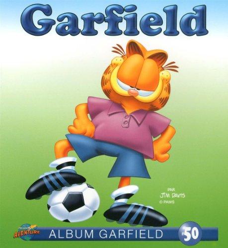 Garfield, Tome 50 :