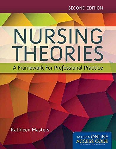 Nursing Theories: A Framework For Professional Practice por Kathleen Masters