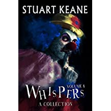 Whispers - Volume 1: A Collection (The Whispers Series)