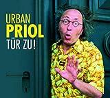 Urban Priol ´Tür zu! (WortArt)´