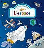 Espace (Imagiers Bout'Chou) de Vernius
