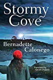 Front cover for the book Stormy Cove by Bernadette Calonego