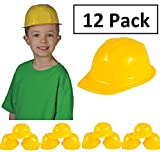 Kidsco Child Hard Hat Construction Toy A...