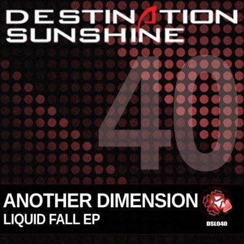 Liquid Fall EP - Liquid Fall