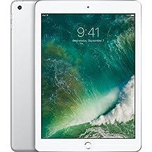 "Apple Ipad 128GB WIFI Silver 24.63cm 9,7"", MP2J2FD_A (24.63cm 9,7)"