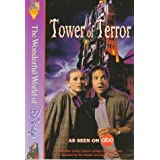 Tower of Terror (The Wonderful World of Disney Series) by Ron Fontes (1997-09-01)