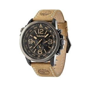 Timberland Herren Uhr
