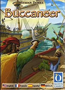 Queen Games - The Pirates