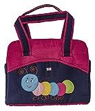 Love Baby Diaper Bag Multi-Utility Denim...