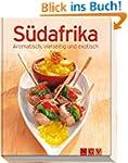 Südafrika: Aromatisch, vielseitig und...