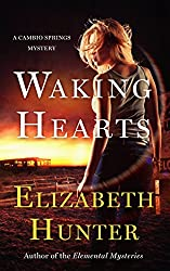 Waking Hearts (Cambio Springs Mysteries Book 3) (English Edition)