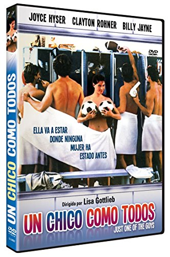 Un Chico Como Todos (Just One of the Guys) - 1985