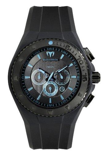 Technomarine - 109043 - Montre Mixte - Quartz - Bracelet Plastique