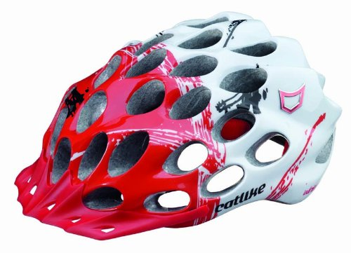 Catlike Whisper Plus - Casco de ciclismo para adulto multicolor multicolor Talla:S = 50-53cm
