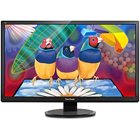 Viewsonic LED LCD VA2855Smh 28