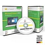 Microsoft® Project 2013 Professional DVD mit original Lizenz. Papiere & Lizenzunterlagen von S2-Software GmbH & Co. KG