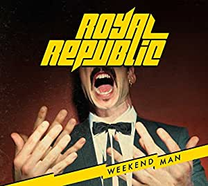 Weekend Man (Limited Deluxe Edition)