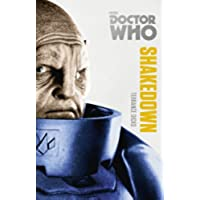Doctor Who: Shakedown: The Monster Collection Edition (Doctor Who (BBC)) - Sylvester Tie