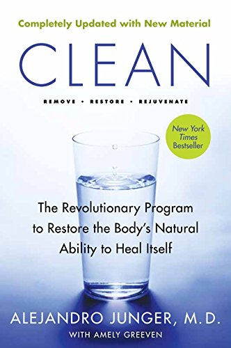 Clean -- Expanded Edition: The Revolutionary Program to Restore the Body's Natural Ability to Heal Itself - Diät-kräutertee