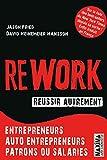 Rework - Réussir autrement
