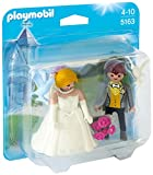 Playmobil 5163 - Duo Pack Brautpaar