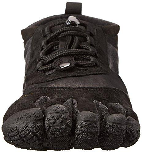 Vibram FiveFingers Herren Trekking Schuhe Trek Ascent Lr Schwarz
