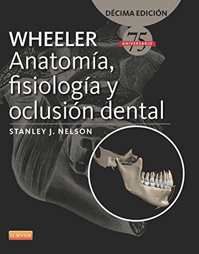 Wheeler. Anatomía, Fisiología Y Oclusión Dental - 10ª Edición ...