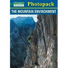 The Mountain Environment