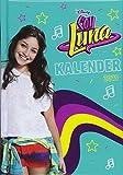 Soy Luna Sch�lerkalender A6 - Kalender 2019: 17 Monate. Von August 2018 bis Dezember 2019. Bild