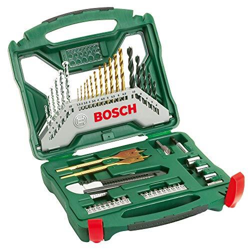 Imagen de Juegos de Brocas Para Metal Bosch por menos de 30 euros.