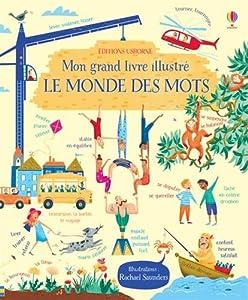 """Afficher """"Le monde des mots"""""""