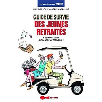 Guide de survie des jeunes retraités : c'est maintenant que la vraie vie commence !