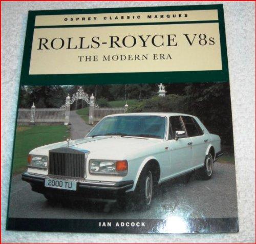 rolls-royce-v8s-the-modern-era-osprey-classic-marques