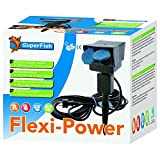 SF Flexipower 4-fach Gartensteckdose