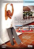 Pilates Pre And Post Natal Workout