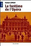 Image de Le fantôme de l'Opéra (Corrigé & Annoté)