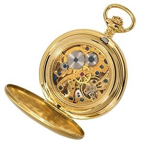 Eichmüller 8209 - Reloj de pulsera hombre, metal de Eichmüller