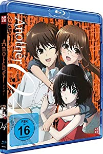 Another - Vol.4 [Blu-ray]